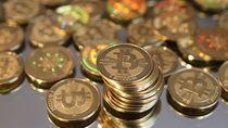 Mau Investasi Bitcoin? Ini yang Perlu Diperhatikan