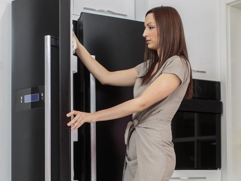 Freezer Toshiba Rusak, Kemana Klaim Garansinya?