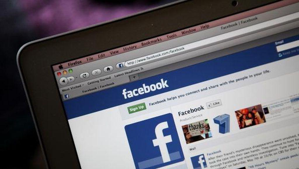 50 Juta Akun Dibobol, Facebook Siap-Siap Digugat