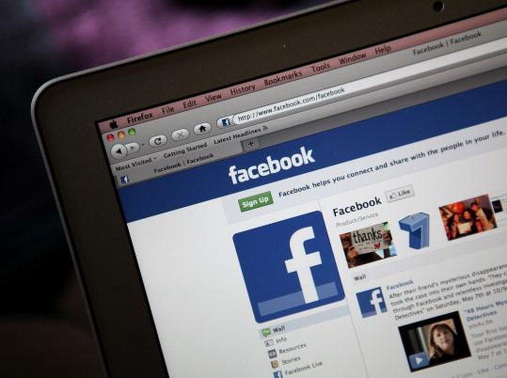 Facebook Pamer Ruang Perang Hadapi Hoax Pemilu
