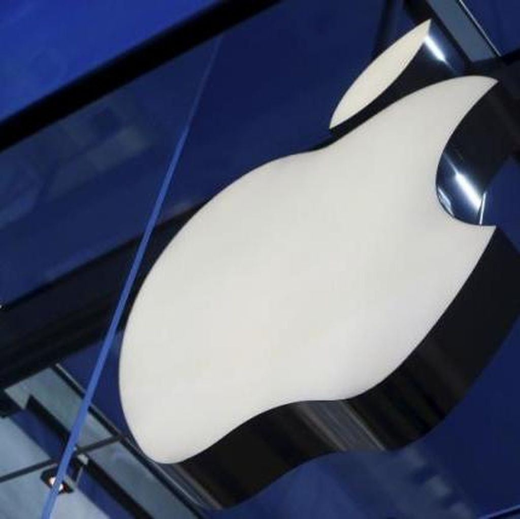 Apple Lawan Pemblokiran China Lewat Update Software