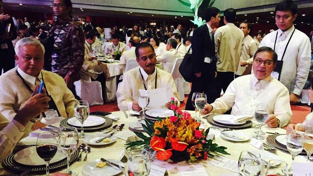 Menpar Dapat Simpati Soal Bom Thamrin dari Negara ASEAN