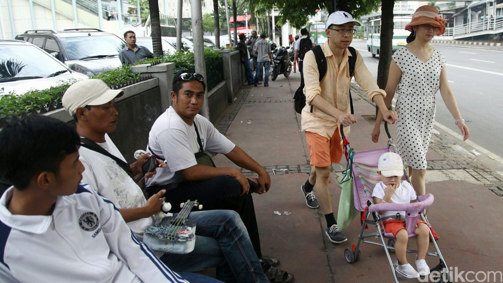 Belanja Rp 500.000, Turis Asing Sudah Bisa Dapat Pengembalian Pajak
