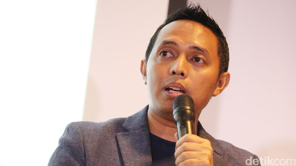 Diserang Prabowo, Cyrus Network Melawan