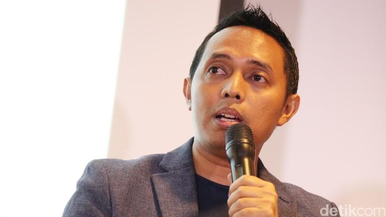 Yakin Jokowi Menang, Direktur Cyrus Network Taruhan Mundur dari Dunia Survei