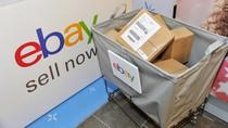 Mulai Tak Laku, eBay Dijual Rp 134 T