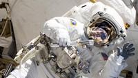 Ngeri! Astronaut Bisa Jadi Kanibal di Antariksa