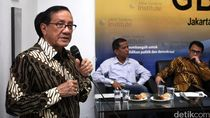 Saran Akbar ke DPP Golkar agar Menang Pemilu 2019