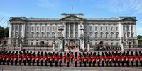 Imbas Corona, Putri Beatrice Batal Gelar Pernikahan di Istana Buckingham