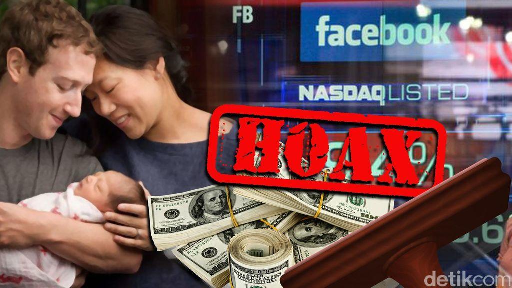 Dibuka! Lowongan Jadi Satpam Hoax di Facebook