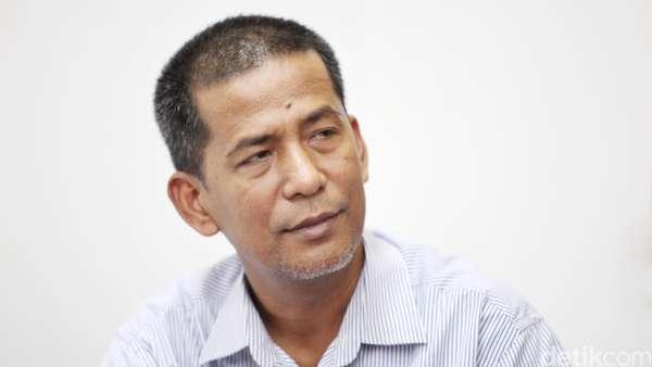 Hakim MK Tanya soal Penulisan Kepercayaan di Kolom Agama KTP