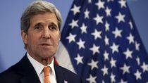 Pesan Khusus Mantan Menlu AS John Kerry ke Trump: Mundur!