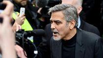 George Clooney Jadi Aktor Berpenghasilan Tertinggi Versi Forbes