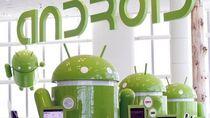 Selamat Ulang Tahun ke-10 Android