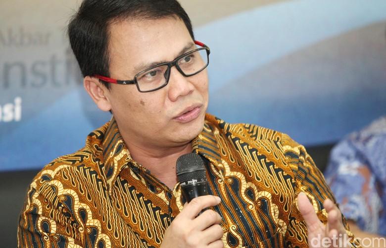 PDIP: BG-Moeldoko-Mahfud MD Cawapres Jokowi di Luar Koalisi