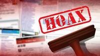 Hoax Virus Corona Merajalela, Kenapa Orang Mudah Percaya Berita Bohong?