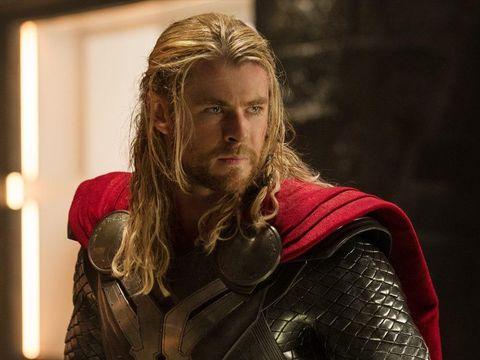 Mendiang Andrew Jack di Balik Logat Thor di 'Avengers'