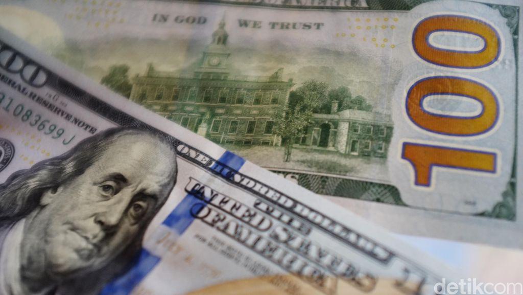 Masuk RI Bawa Uang Kertas Asing Rp 1 Miliar Disanksi