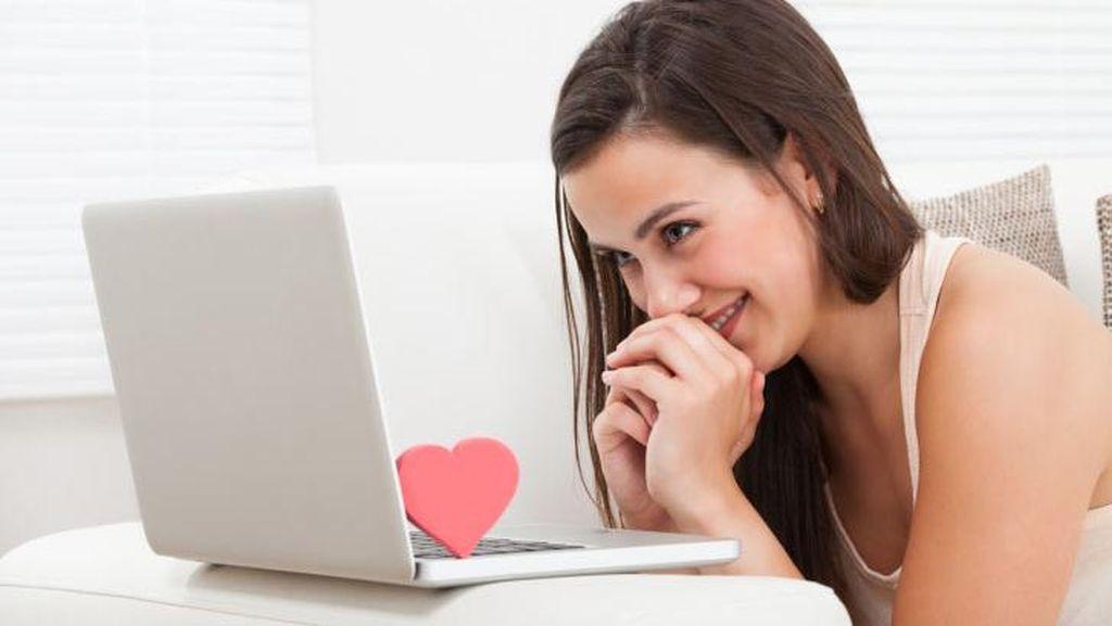 Ada Virus Corona, Pengguna Kencan Online Meningkat