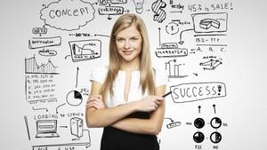 Perempuan Ingin Mulai Usaha Sendiri? Yuk Simak Tipsnya