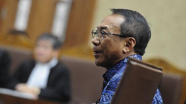 KPK Siap Meladeni PK Jero Wacik dan Choel Mallarangeng
