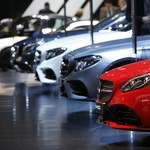 Detroit Auto Show Batal, Lokasi Pameran Dijadikan Rumah Sakit