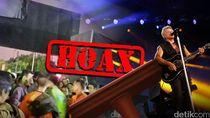 Tersangka Penyebar Hoax Surat Suara Asal Brebes Tidak Ditahan