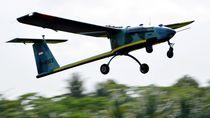 Drone Canggih Pertama di Asia Tenggara Buatan RI