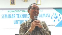 Koperasi Kian Minati Software Open Source