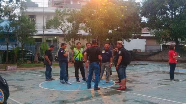Gerebek Kampung Ambon, Polisi Temukan 2 Gram Sabu
