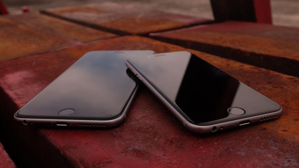 Demi Beli iPhone dan Motor, Bapak Muda Tega Jual Anak
