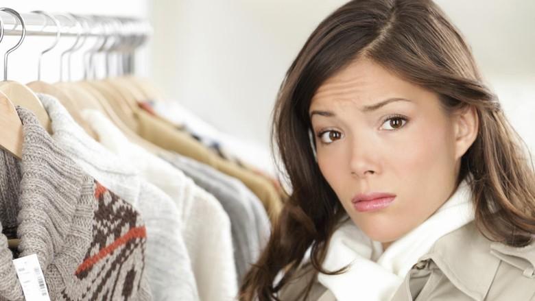 Pertimbangkan Hal Ini Sebelum Beli Baju Lebaran untuk Anak/ Foto: Thinkstock