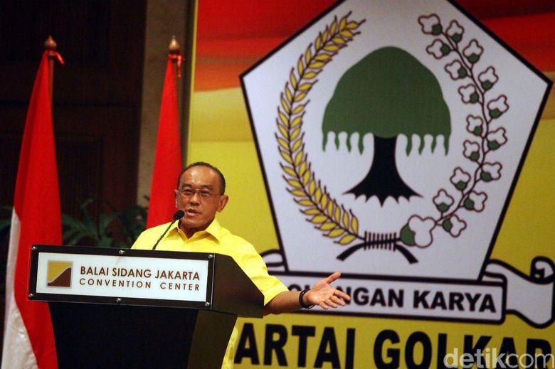 Tantowi Yahya Detail: Selain Tantowi, Ical Juga Restui Putra Sulung Ratu Atut