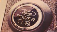 Ford Belum Bisa Pastikan Kapan Jualan Lagi di Indonesia