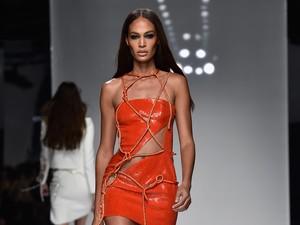 Berkulit Gelap, Model Joan Smalls Jadi Korban Diskriminasi Ras