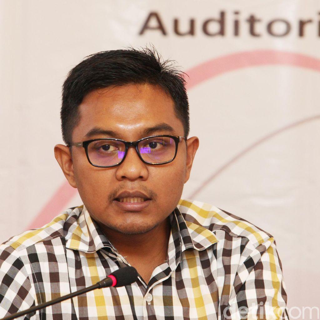 Dukungan Caleg  Pendukung Jokowi dan Prabowo Dinilai Rentan Goyang