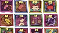 Ramalan Zodiak Anda Hari Ini: Stamina Pisces Mulai Kedodoran, Cancer Mujur