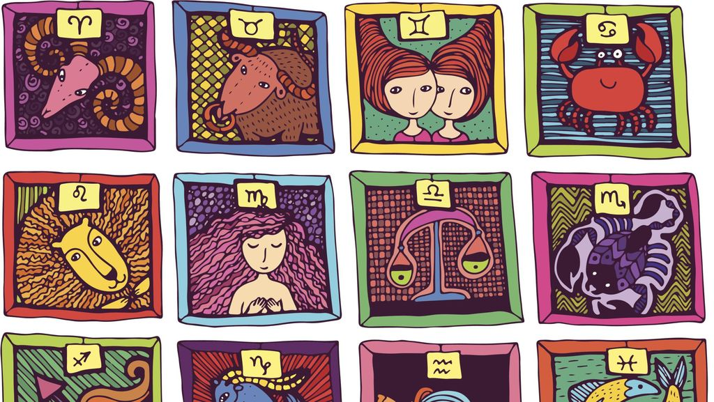 Ramalan Zodiak Cinta 3 Agustus: Gemini Terbuka Sajalah, Virgo Jangan Suuzan