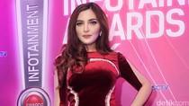 Ashanty Buka Suara Usai Millen Cyrus Ditangkap Kasus Narkoba