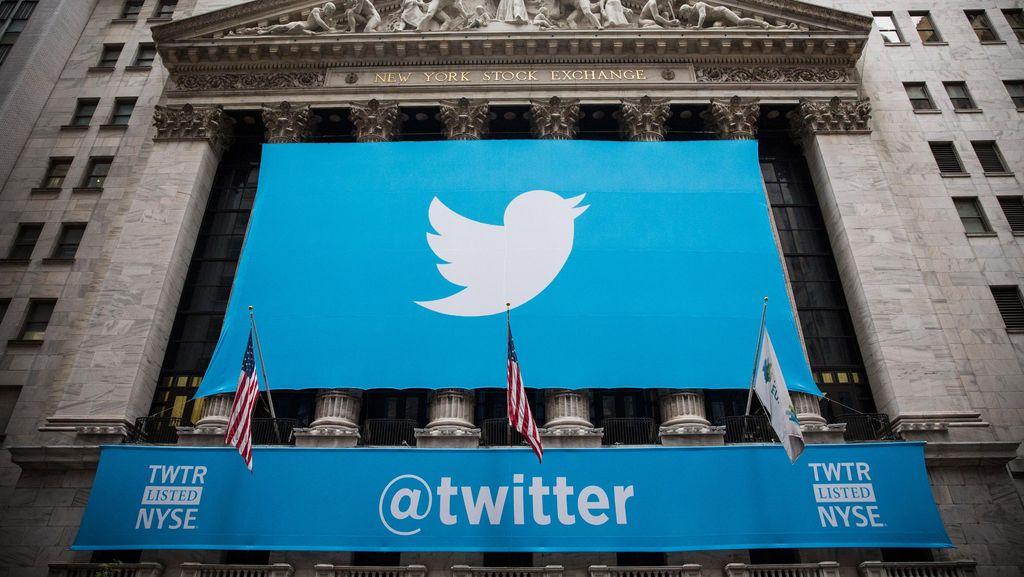 Twitter Mulai Tandai Cuitan Kontroversial Politikus