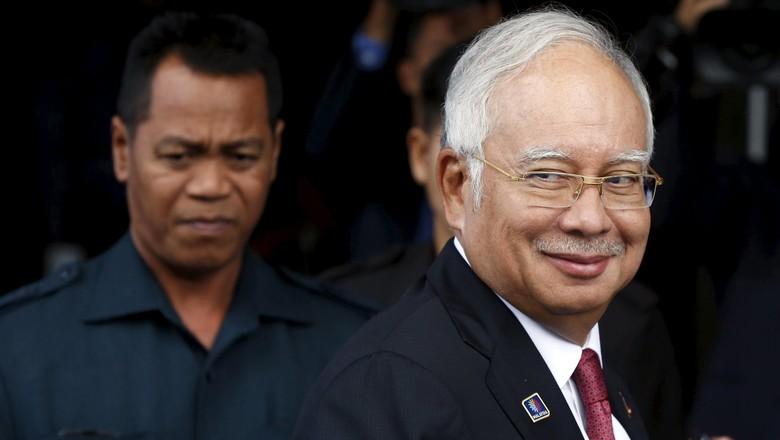 PM Najib: Malaysia Siap Ulurkan Bantuan untuk Korban Gempa Aceh