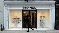 Chanel Kalah dari Huawei Terkait Kemiripan Logo di Pengadilan Uni Eropa
