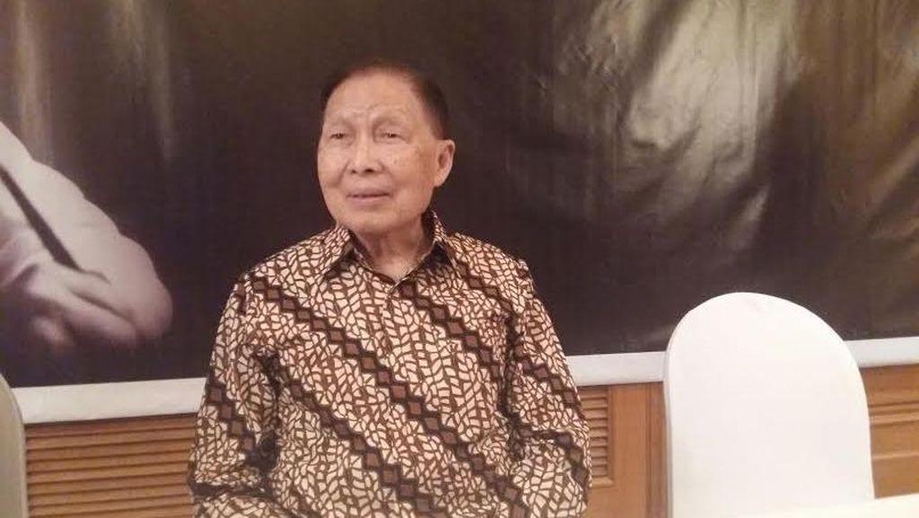 Jurus Mochtar Riady Dorong Ekonomi Digital Masuk Desa