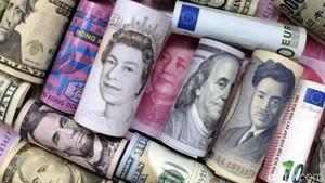 Pemerintah Jual Surat Utang Dolar dan Euro Sekaligus Tahun Depan
