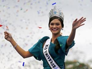 Miss Universe Absen ke Indonesia karena Bom Sarinah & New York Fashion Week