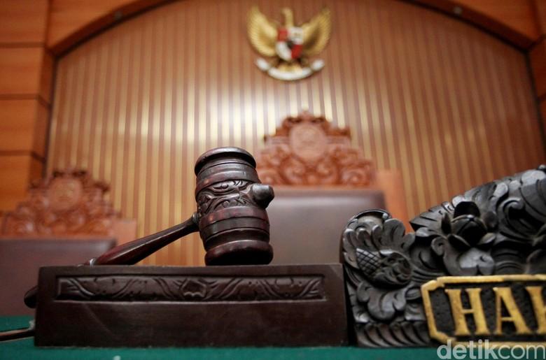Pengadilan Negeri Pekanbaru Vonis Mati 3 Terdakwa Kasus Narkoba