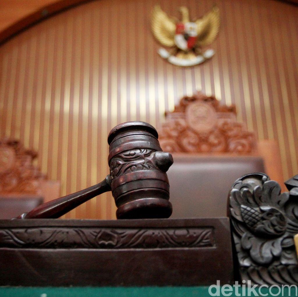 Polda Riau Kalah di Praperadilan Lawan Tersangka Korupsi Pipa PDAM