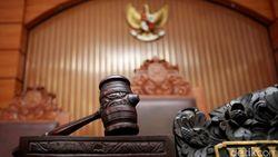 MA Tolak PK Eks Kasat Narkoba Dasta yang Jual Barang Bukti Sabu