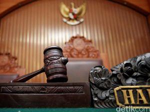 3 Anggota Sindikat 46 Ribu Pil Ekstasi Dituntut Hukuman Mati