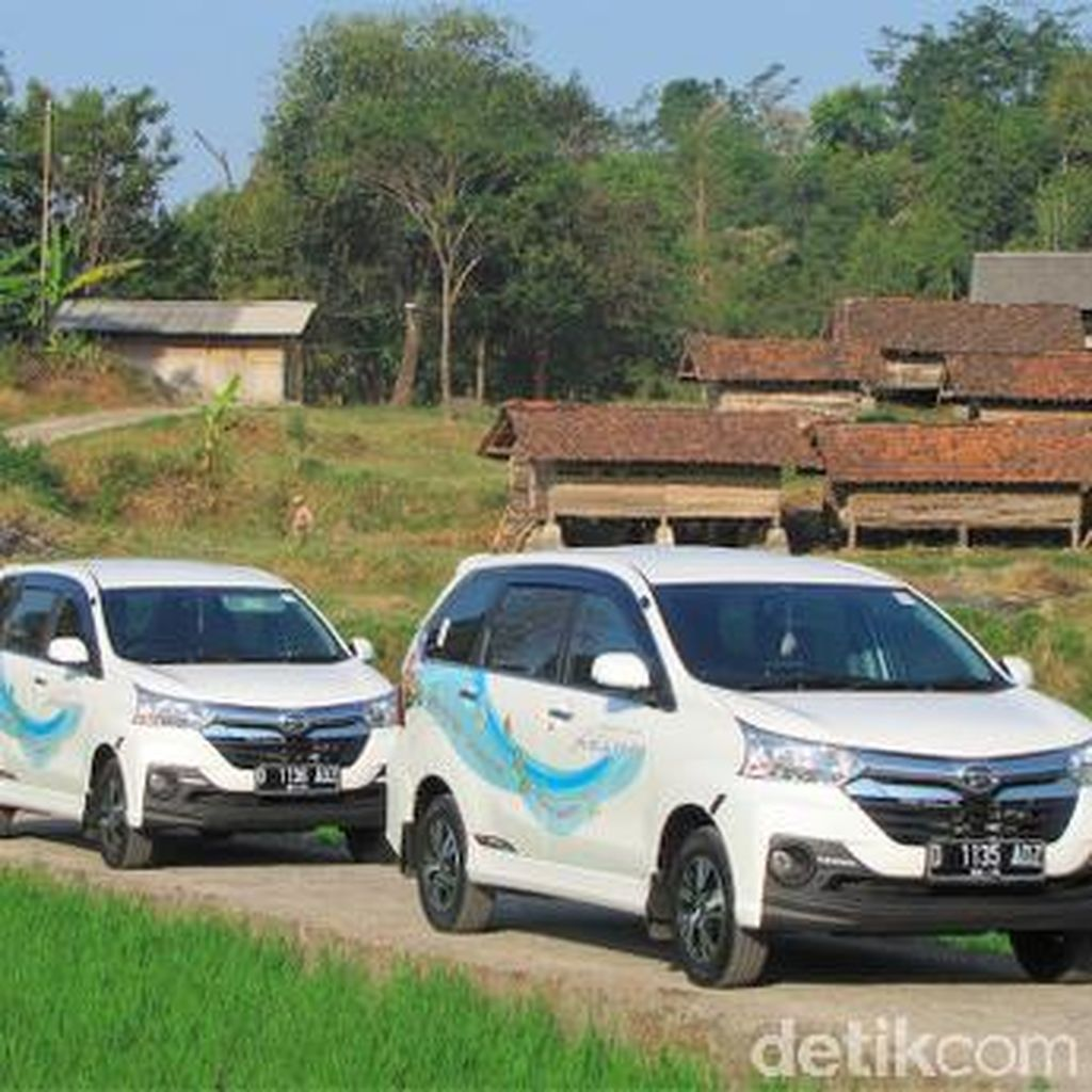 Kenapa Mobil 7 Penumpang Jadi Favorit di Indonesia?